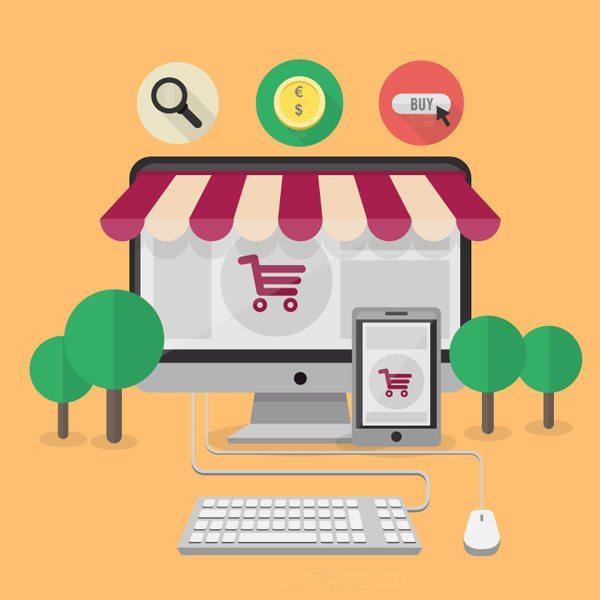 Votre Propre Boutique e-Commerce / m-Commerce!